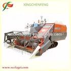 4LZ-3.0 rice wheat combine harvester