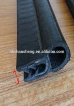 bus door seals/car door seals/cabinet door seals