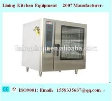 Guangzhou Manufacture Jingniao Bread Baking Oven