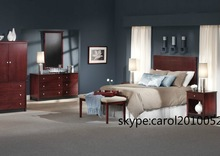Fashion USA Hotel Bedroom Sets #8006