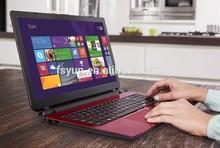 High quality slim mini laptops touchscreen laptop