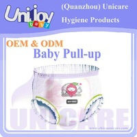Best selling UNIJOY adult baby plastic pants LOW PRICE