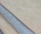 Supply corduroy fabric embossed car seat cover fabrics