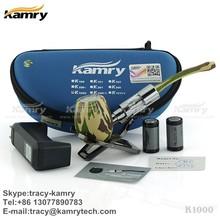 2015 new product e pipe k1000 electronic cigarette kamry k1000