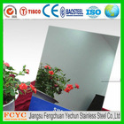 astm 310s/1.43845 mirror polish stainless steel sheet