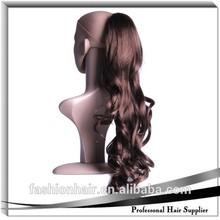 YILU Top quality hair extension kanekalon futura synthetic hair