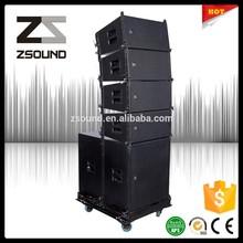 LA110 pa speaker line array speakers horn Guangzhou