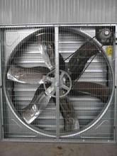 HS series Centrifugal Exhaust Fan
