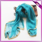 Scarf trading inc Polyester/Viscose/Acrylic/Cotton/Chiffon/Voile /Knitted/Infinity/Shawl /stole