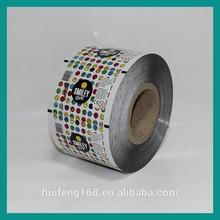 Hot Sell Plastic Sachet Packaging Film