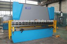 New Design hand press brake machine bending machine