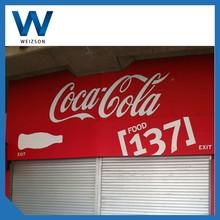 Wholesale high quality window car decoration sticker