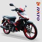 110cc single cylinder 4-stroke Cub-type motorcycles