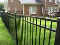 Fer clôture pickets