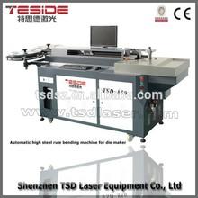 Looking For Exclusive Distributor!!! Blade Auto Bending Machine Equipment TSD-850