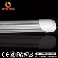 high quality t8 tube tube led tube 8tube a 1.5m 2835SMD 25w T8 led tube