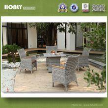 Magic rattan cafe outdoor furniture set 2015 alibaba outdoor furniture