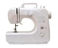 Léger handy ménages mini machine à coudre FHSM-508 avec alimentation