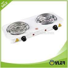 kitchen appliance rocket stove electric oud DA01