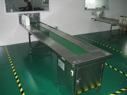 2015 latest belt conveyor gear box