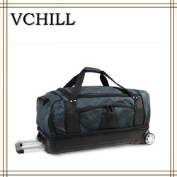 HOT fashion adult trolley travel bag