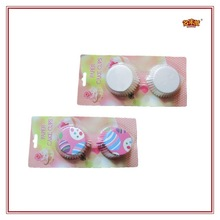 Bakery Popular Cartoon Cupcake Baking Cups Favors Cake Tools Greaseproof Paper Cupcake Liners