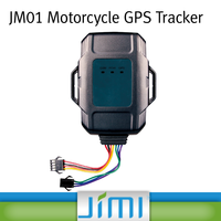 JIMI JM01 IP65 Waterproof Google Map Remote Cut Off Vehicle Free GPS Tracking, gps locators