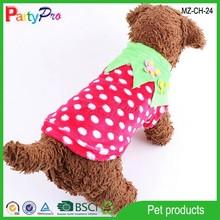 2015 China Wholesale Pet Product Dog Dress