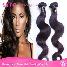 First choice human hair wholesale brazilian hair weave bundles 6a hair weave bundles