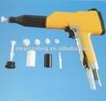 venta al por mayor manual electrostática de pintura en polvo pistola de precio competitivo