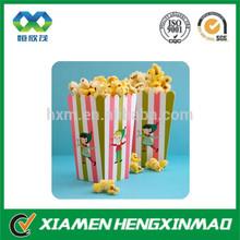 Alibaba Wholesale hot roast chicken bag;super popcorn bag