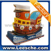 LSJQ-048_mad_sea_adventure Kids ride game machine /animal ride-electrical