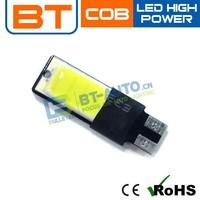 High Power T10 12V 4W 6000K LED Car Bulb Auto Bulb Lamp T10 T20 T13 T15 T5