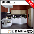 Foshan manufacturer china made antique second hand kitchen cabinets for sale