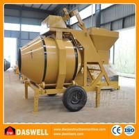 2015 Mini Cement Mixers Diesel Engine