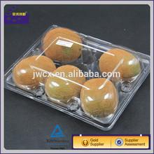 plastic fruit tray kiwi fruit with liners