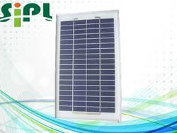 Mine Size 7Watt Polycrystalline Solar Panel High Efficient Green Product