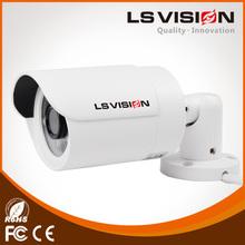 LS VISION security cctv lenses security hd video moto camera security equipment camea