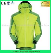 Outdoor mountain climbing softshell jaket ski wear waterproof jacket breathable coat-- 7 Years Alibaba Experience)