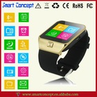 New Model Watch Mobile Phone Cool Sport Watches For Teenagers