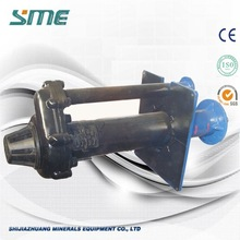 Sump slurry pump sump pump Rubber Lined competitive price vertical submersible sump made in China
