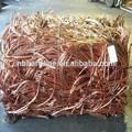 Vendre toutes sortes de débris de cuivre fin d'année plus bas prix