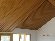 pvc ceiling&wall panel(CE/ISO/SGS/TUV certifications)