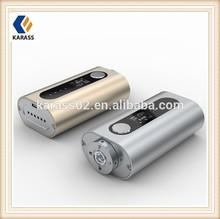 2015 Karass e-cigarette flavors classic tobacco for i Coopa S1