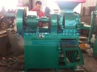Widely used coal gangue ball press machine in mining/coal gangue briquette machine/coal gangue pellet press machine