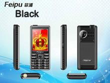 2015 hot sale elderly big voice good quality big keypad 3.0 screen big battery touch screen oem/ODM mobile phone feipu F6