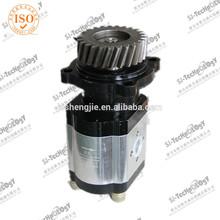 Stainless Steel Hydraulic Gear Oil Pump (KCB Type)