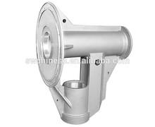Custom grey iron ductile iron V process vaccum casting products