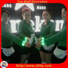 USA Music Festival Popular LED Lightings Hangzhou Concert bulk bracelet kits