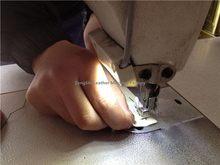el nivel superior de promoción utiliza máquina de coser industrial